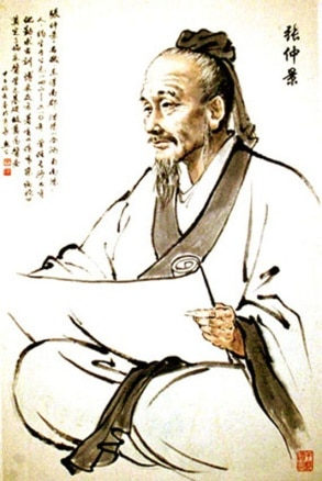 Sun Simiao médecine chinoise