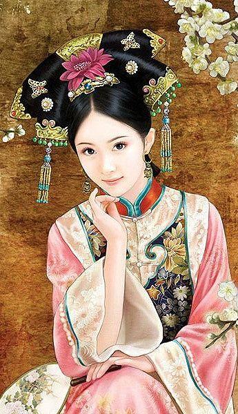 chinoise 1