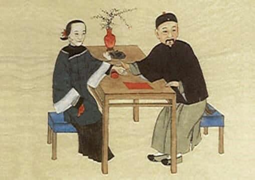 séance médecine chinoise